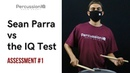 Period 1 2020 | Assessment 1 | Sean Parra
