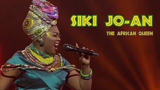 Siki Jo-An – The African Queen