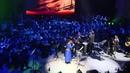 The Dark Knight - Hans Zimmer solJ. Newton Howard - LIVE