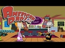 American Dad! Apocalypse Soon android game first look gameplay español