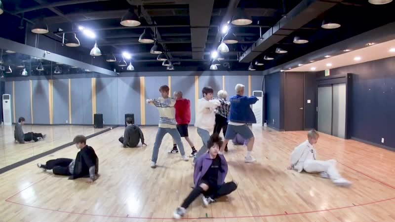 [Dance Practice Video] TOO (티오오) – Rising Sun ♬ DBSK/TVXQ [Road to Kingdom]