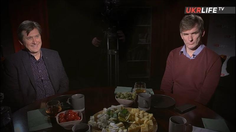 Что привезёт Зеленский из Парижа? ''Политические вечорниці-8'' с Небоженко, Фесенко, Швецом