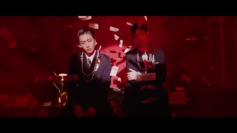 [MV] ONER - '大亨 (K o'clock)' short MV