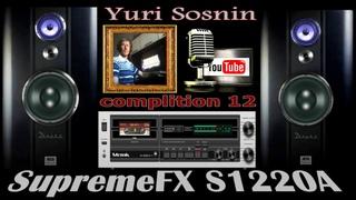 Yuri Sosnin   complition 12
