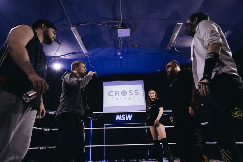 Результаты шоу NSW Cross Factor от 14 марта 2020 года., изображение №10