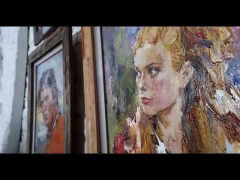 Выставка Французское кино в лицах. Ускользающая эпоха в киноцентре Ленфильм