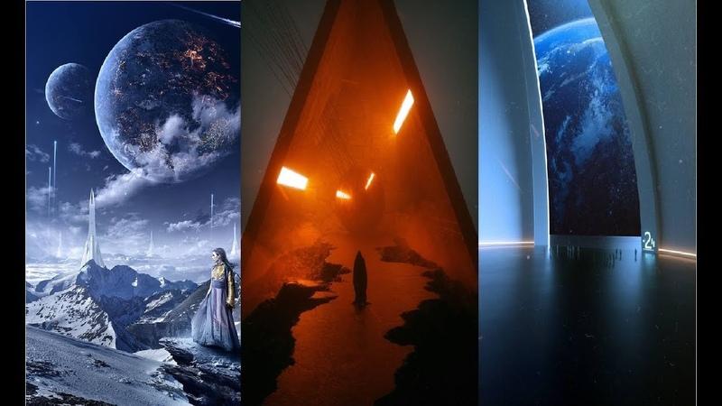 Почему Темные силы не уничтожили Мидгард-Землю