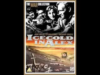 Ice Cold In Alex.-(1958)