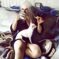 Анна Фадеева