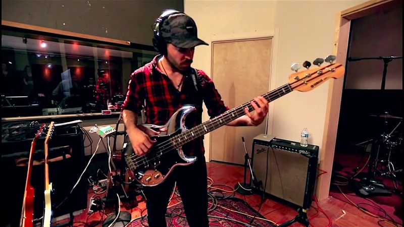 Drew De Four In The Blood Live Miki Santamaria on bass with bass solo