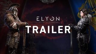 ELYON | Media Showcase Trailer