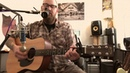 Politik Coldplay COVER by Marty Mikles