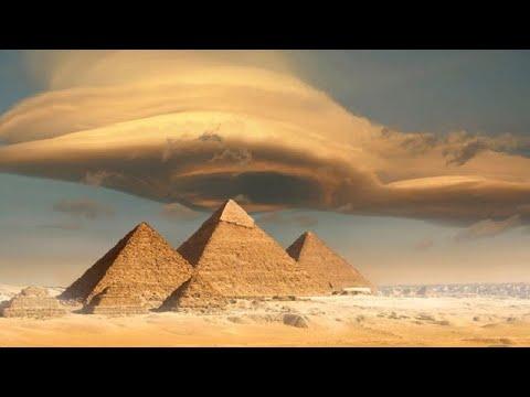 Династический Египет. Раннее и Древнее царства (3000 - 2100 гг. до н.э).