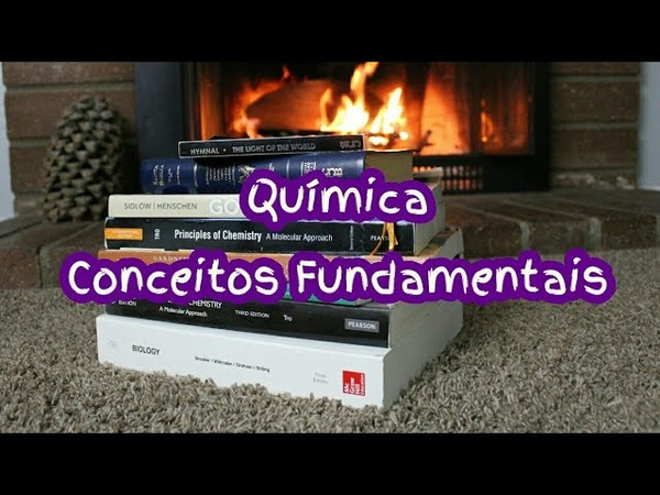 01 - Química: Conceitos fundamentais