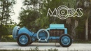 1908 Mors : Fast, Dangerous And Heavy