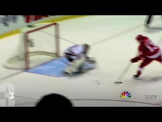 Pavel Datsyuk - Top 10 Shootout goals