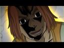 Courage the Cowardly Hayato defeats Kira Yoshikage