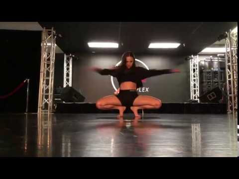 Creature 👾| Kaycee Rice | Zoi Tatopoulos Choreography |