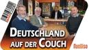 Deutschland auf der Couch BarCode mit Dr Hans Joachim Maaz