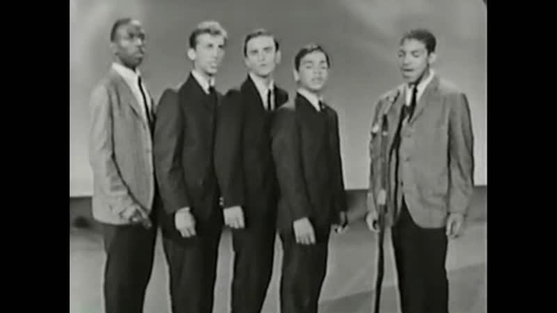 The Chessmen feat. Billy Sims on Lead (on Ted Mack 5) 1964