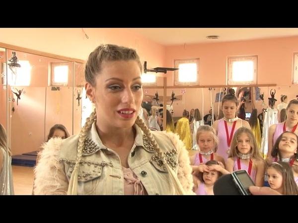Mladenovac Nove medalje za mladenovačke balerine 07 06 2019
