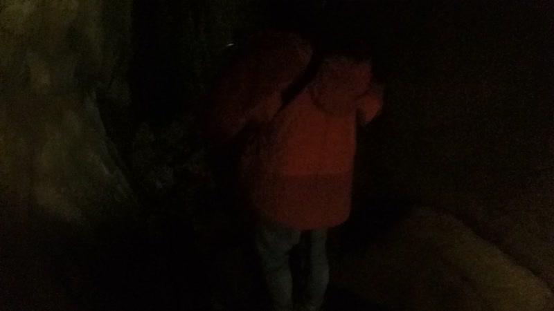 Пещера .Часть 2