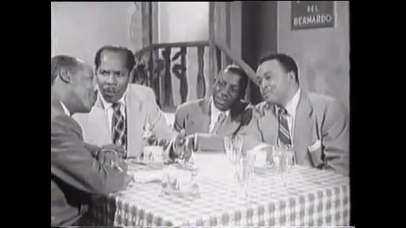 The Ink Spots - The Gypsy (1950-1952)