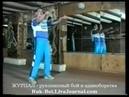 Система рукопашного боя СМЕРШ для подготовки нелегальной агентуры ГРУ Удары Ч19 Упражнения, методика