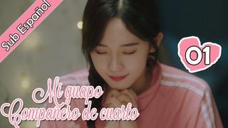 【Sub Español】My Guapo compañero de cuarto EP01   My Handsome Roommate   花美男
