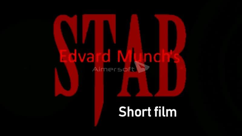 Edvard Munchs Stab - Short film