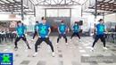 Tchu Tcha Tik Tok Remix Zumba Zin Xtreme Jr Cerezo