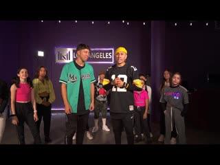RITMO - Black Eyed Peas J Balvin Dance Matt Steffanina Jayden Bartels