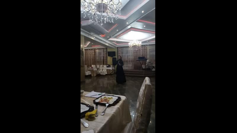 Долаана тётя юбилей 50 лет