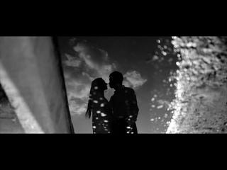 Предсвадебное видео. Максим и Яна cinema 4K