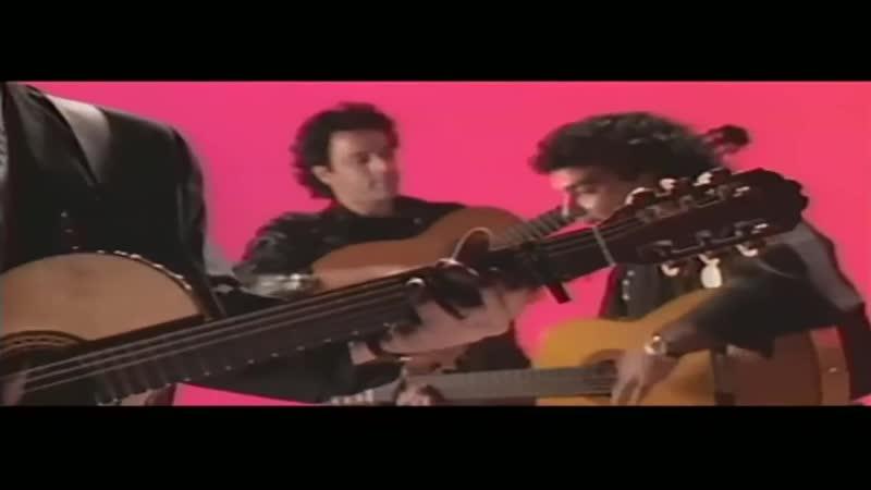 Gipsy Kings - Bamboleo