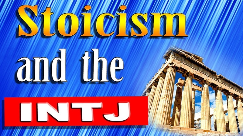 Stoicism and the INTJ
