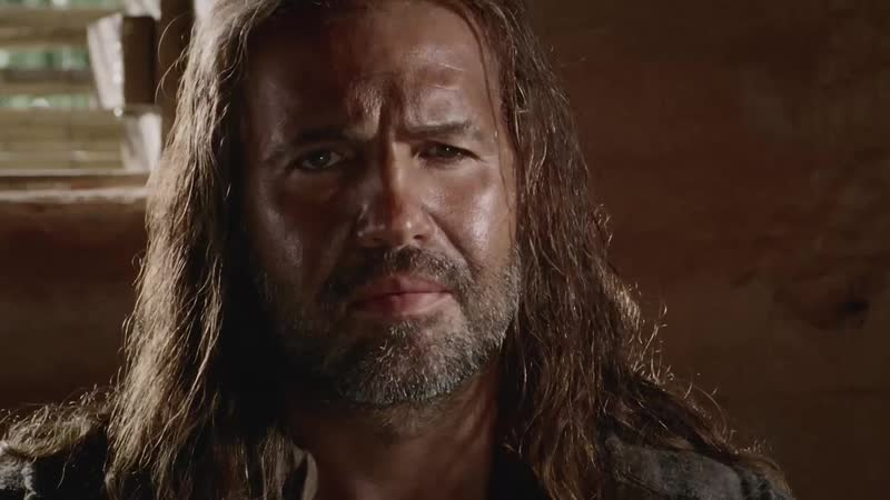 Варавва Barabbas 2012 2 серия