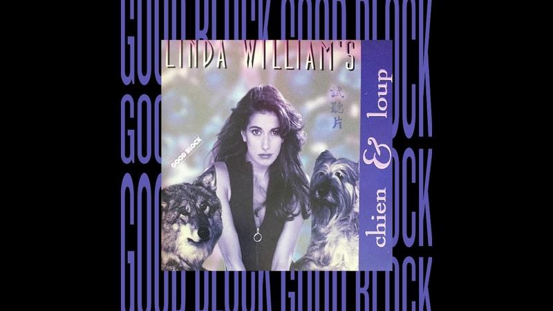Linda William's - Masque (Good Block Dub)