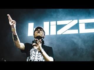 Mizo - hoofbeats music label night 26.04.2019 cze olomouc sklub www.dabstep.ru