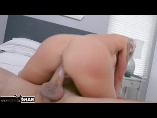 Logan Long, Nina Elle In the bathroom, Mothers, Squirt, Crempai, Riding dick, Shaved, Pussy, In the shower