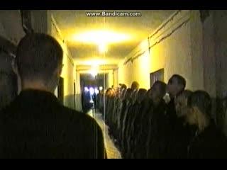 """""""Бугор"""" об устоях в ВК (выдержки из док. фильм Опыт креста 1995)"""