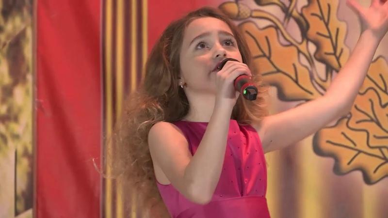 Шиханова Изабелла Мечта - Лауреат IV Конкурса-кастинга