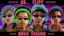 Skybound TWDG Ah Flip music version