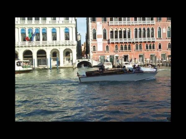 Italy-Venice -l'appuntamento ornella vanoni