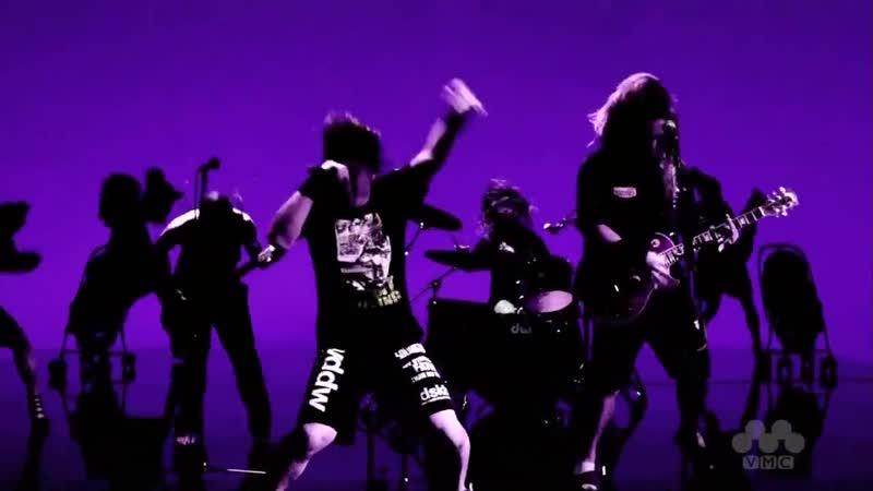 Maximum the Hormone - Chiisana Kimi no Te Maximum the Hormone