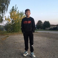 Сырцов Никита