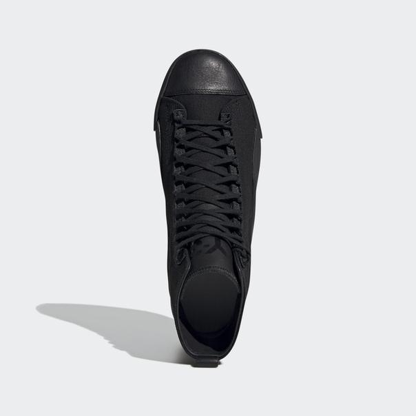 Высокие кроссовки Y-3 Yuben