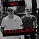 Bula feat SVNV - Тлеет