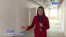 Новую школу в микрорайоне Авиаторов Нарьян-Мара — должны сдать в ноябре этого года