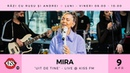 Mira - Uit de tine Live @ KissFM